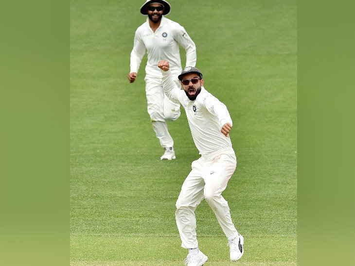 एडिलेड / भारत ने ऑस्ट्रेलिया को हराया