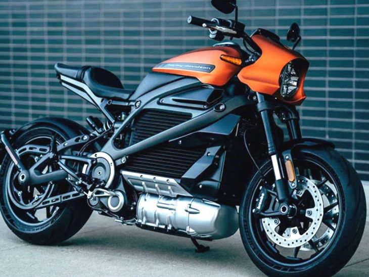 हार्ले डैविडसन/ इलेक्ट्रिक बाइक करेगी डेब्यू
