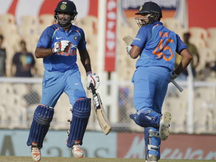 क्रिकेट / ब्रेबोर्न में भारत ने विंडीज को हराया