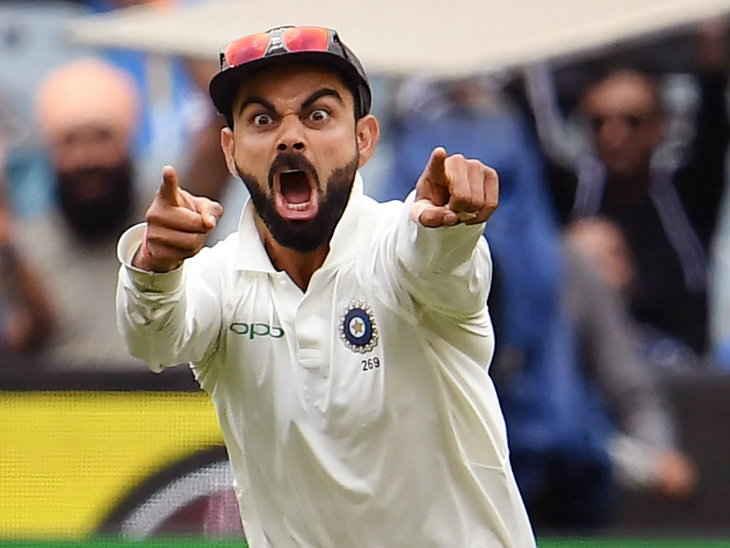 मेलबर्न टेस्ट / भारत ने ऑस्ट्रेलिया को हराया
