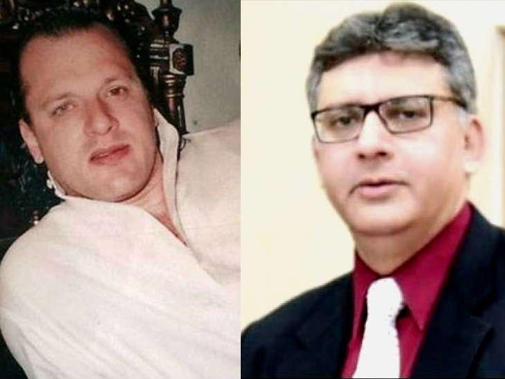 अटलजी की अंत्येष्टि में आए पाक दल में आतंकी हेडली के सौतेले भाई के शामिल होने का दावा