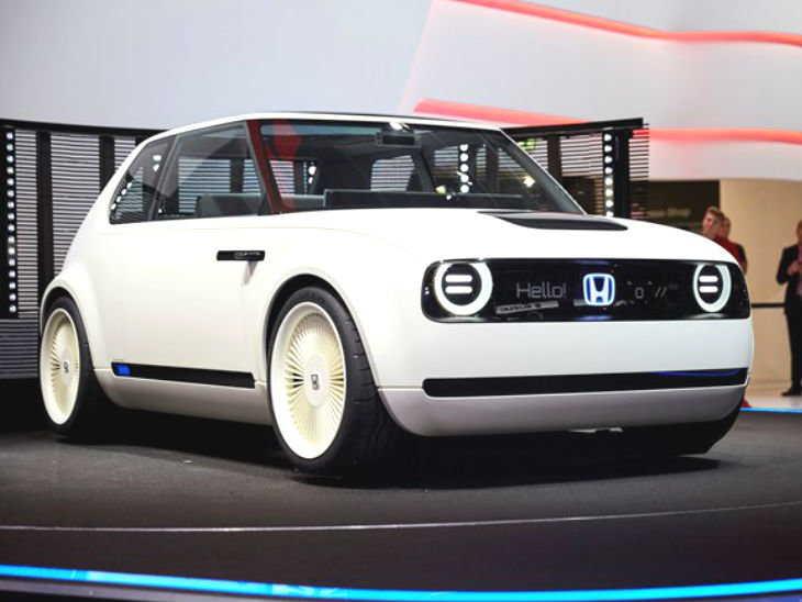 ई-व्हीकल / 2023-24 तक भारत आएगी होंडा की पहली इलेक्ट्रिक कार