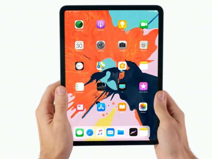 एप्पल इवेंट: ड्यूल सिम सपोर्ट के साथ लांच हुए दो नए I PAD  PRO