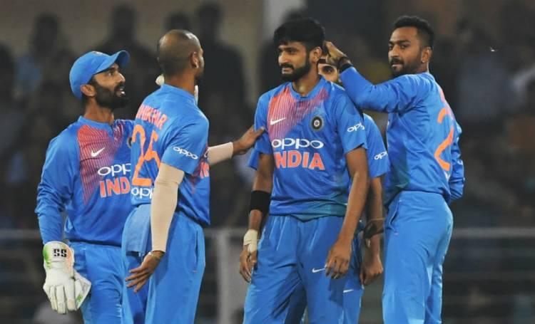 टी-20 / भारत - ऑस्ट्रेलिया सीरीज ड्रॉ