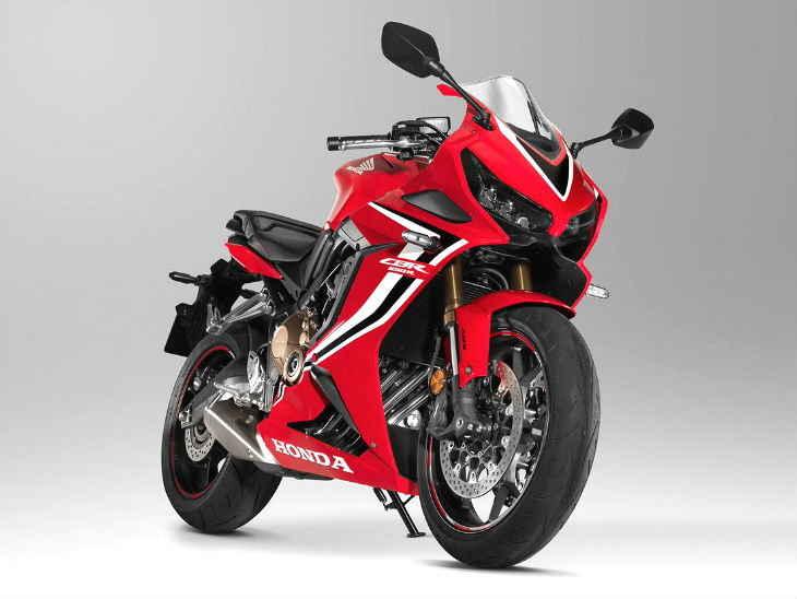 अपकमिंग / नए साल में भारत आएगी होंडा CBR650R मोटरसाइकिल